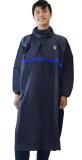 Áo mưa bít hông vải Dù -N3
