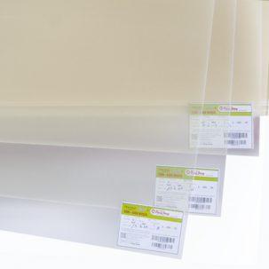 Ván nhựa PVC Trong dày 0,6mm