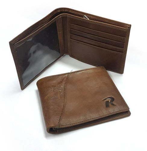 Bóp Da Nam Mẫu RD01
